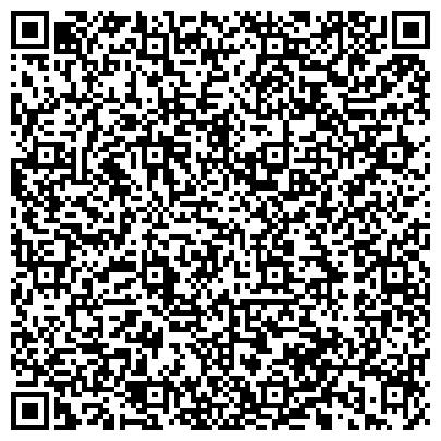 QR-код с контактной информацией организации интернет магазин «Луганск»