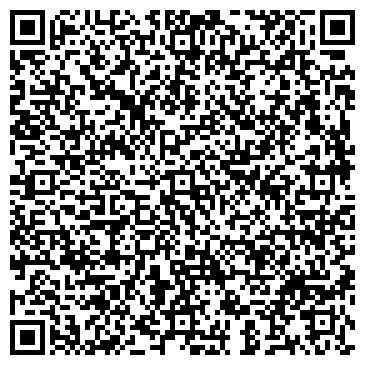 QR-код с контактной информацией организации Инпром-сервис, ООО