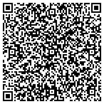 QR-код с контактной информацией организации Никопласт, ООО
