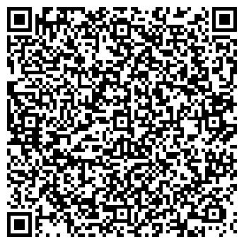 QR-код с контактной информацией организации Виксен Груп, ООО