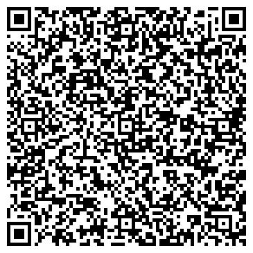 QR-код с контактной информацией организации Интех, ООО