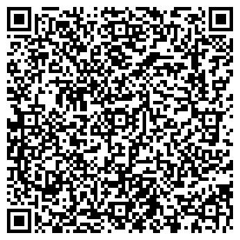 QR-код с контактной информацией организации Субъект предпринимательской деятельности СПД, Ольмезов С.И