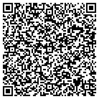 QR-код с контактной информацией организации Медунка, ЧП