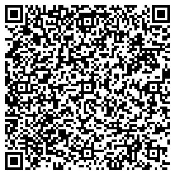 QR-код с контактной информацией организации САННИ-ТУР