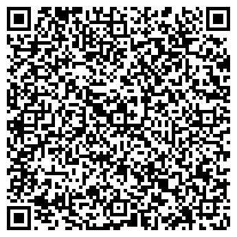 QR-код с контактной информацией организации Гостин, ЧП