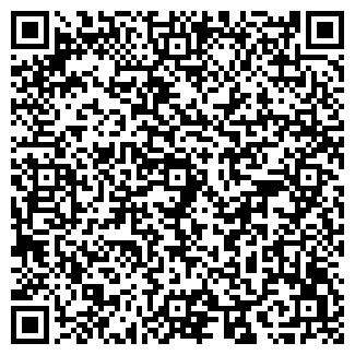 QR-код с контактной информацией организации Живая кукла