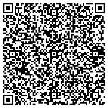 QR-код с контактной информацией организации Шульга А.О. ,ЧП