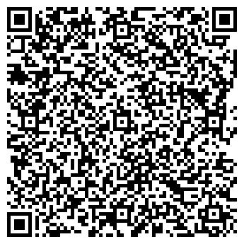 QR-код с контактной информацией организации Кофе Центр, ЧП