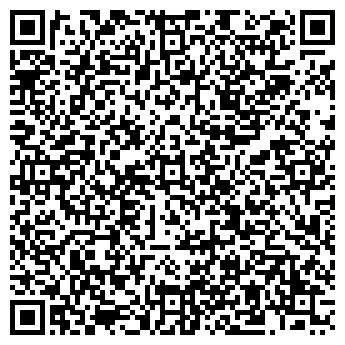 QR-код с контактной информацией организации Сергей, ЧПФ