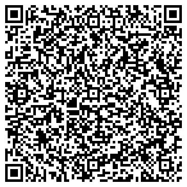 QR-код с контактной информацией организации Территория посуды, ЧП