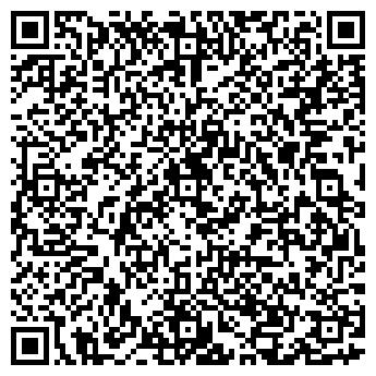 QR-код с контактной информацией организации Венеция, СПД