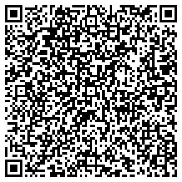 QR-код с контактной информацией организации Панна, ЗАО