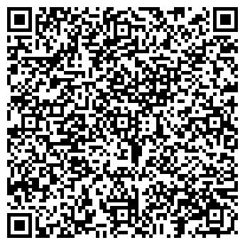 QR-код с контактной информацией организации Юнита, МЧПП