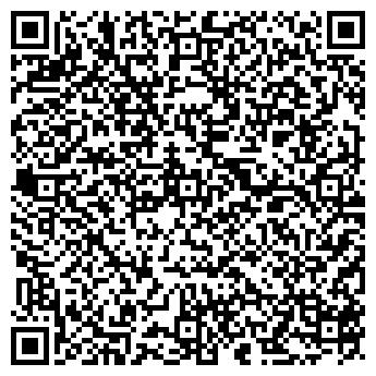 QR-код с контактной информацией организации Рахно, СПД