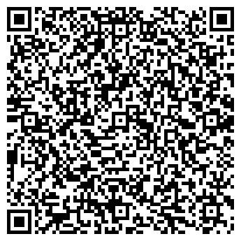 QR-код с контактной информацией организации Канопус, ЧП