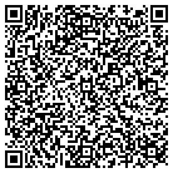 QR-код с контактной информацией организации ГРАНИТ-ТТЦ