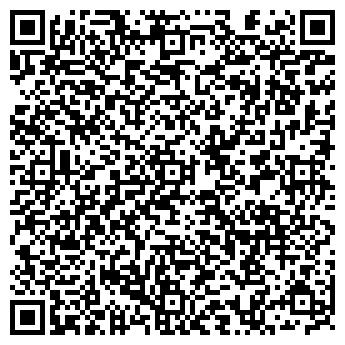 QR-код с контактной информацией организации Студия 22, компания