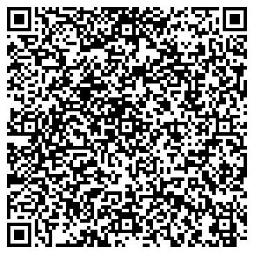 QR-код с контактной информацией организации ФорСаш, ООО