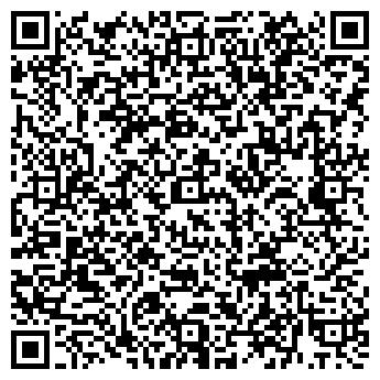 QR-код с контактной информацией организации Раздватри, ЧП