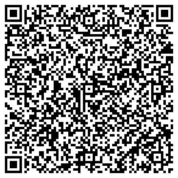 QR-код с контактной информацией организации Перегинец, ЧП
