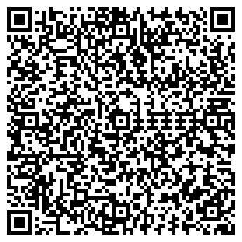 QR-код с контактной информацией организации ВЕБ КОНСУЛЬТАНТ