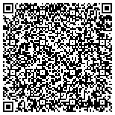 QR-код с контактной информацией организации Кухни и шкафы-купе, ООО