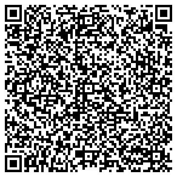 QR-код с контактной информацией организации Интернет магазин Кавамаркет, ЧП