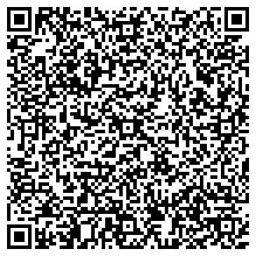 QR-код с контактной информацией организации Пати Шоп, СПД (Party Shop)