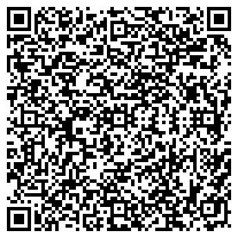 QR-код с контактной информацией организации Солис (SOLIS), ООО