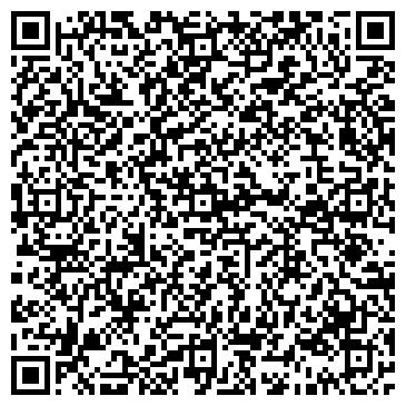 QR-код с контактной информацией организации Искусство посуды, ООО