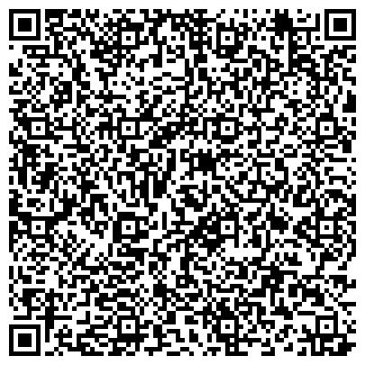 QR-код с контактной информацией организации Профессиональное оборудование, ООО