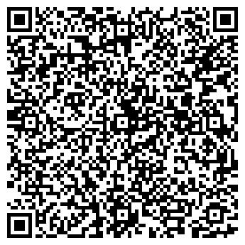QR-код с контактной информацией организации КаваМолл, ЧП