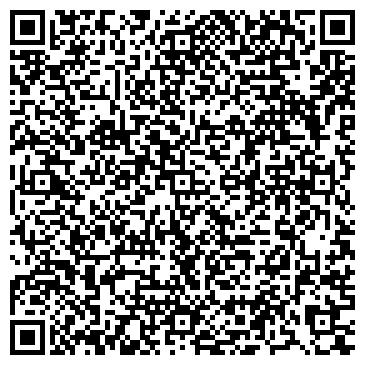 QR-код с контактной информацией организации Меркурий-центр, ООО
