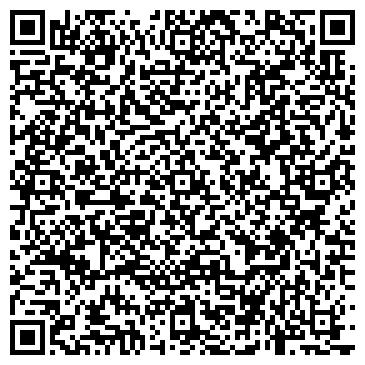 QR-код с контактной информацией организации Шопинг с чашкой кофе, ЧП