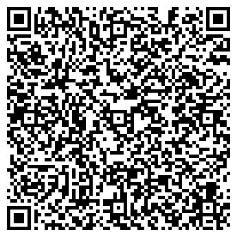 QR-код с контактной информацией организации Тепляков, ЧП