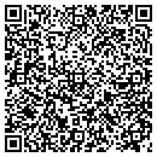QR-код с контактной информацией организации Банк, ЧП