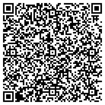 QR-код с контактной информацией организации Coffees, интернет магазин