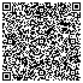 QR-код с контактной информацией организации Парти, ЧПФ