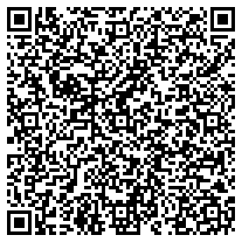 QR-код с контактной информацией организации Див, ООО
