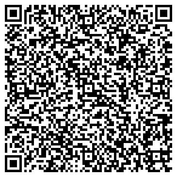 QR-код с контактной информацией организации GOA Equipment, Компания