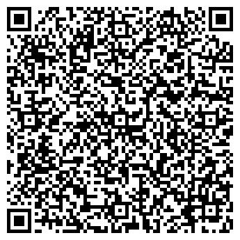 QR-код с контактной информацией организации Прикуп, ЧП