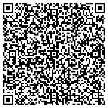 QR-код с контактной информацией организации Укртехносервис, ЧПКП