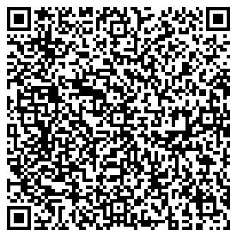 QR-код с контактной информацией организации Прилавок, ЧП