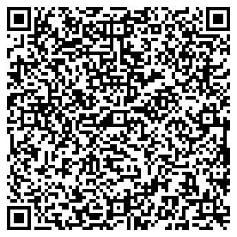 QR-код с контактной информацией организации ТоргМаркет, ООО