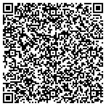 QR-код с контактной информацией организации Джонсон Контролс Украина, ООО
