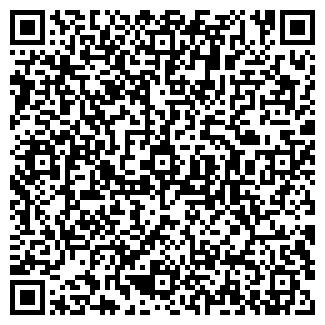 QR-код с контактной информацией организации Перукар, ЧП