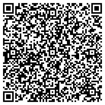 QR-код с контактной информацией организации П.П., ЧП