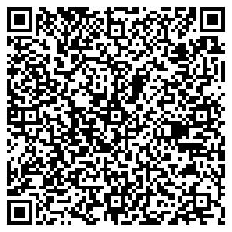 QR-код с контактной информацией организации RUCANOR