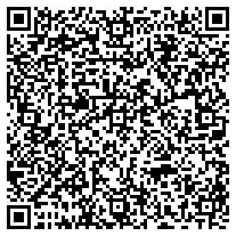 QR-код с контактной информацией организации КВ Трейд, ООО