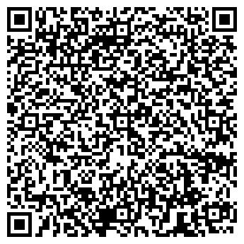 QR-код с контактной информацией организации Дячун, СПД